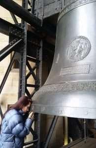 Zvonice na Pražském Hradě