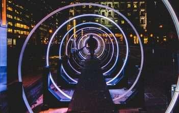 Aktivace nových světelných kódů