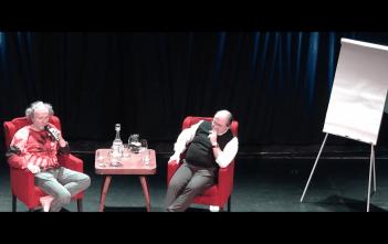 MUDr. Jan Šula a Jaroslav Dušek – 7 bran imunity a imunologie odpuštění