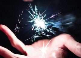 Elan: Rozhodování a moc přítomnosti