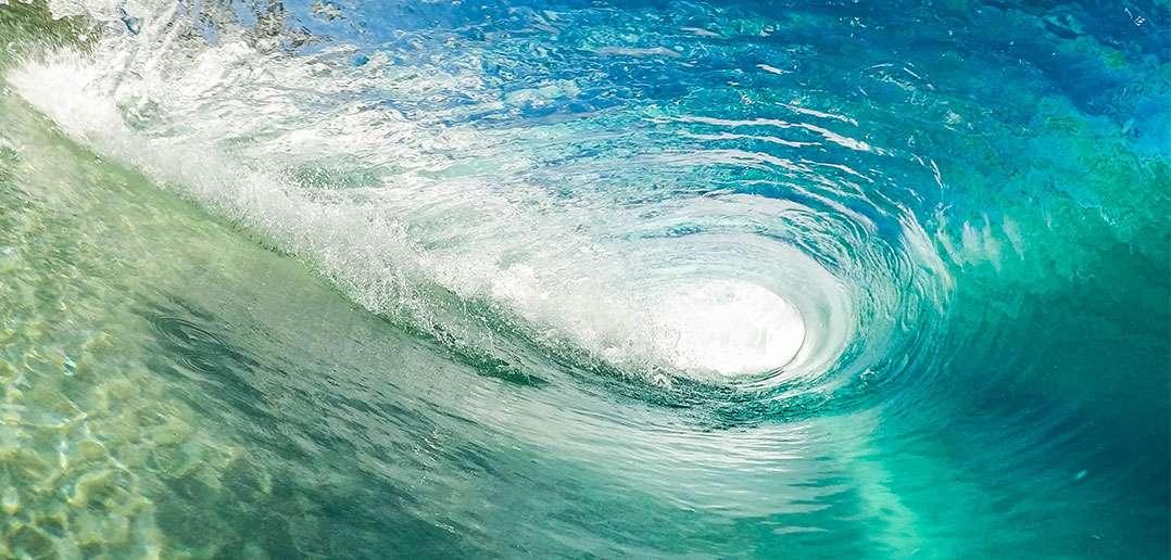 Energetický update - Extrémní vlny energie
