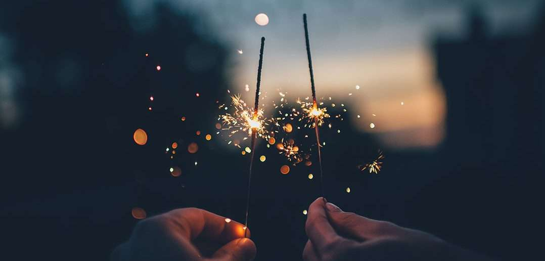 Štastný nový rok 2017