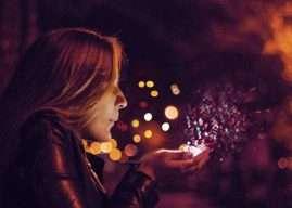 Proč mají osvícení lidé problémy s hojností?