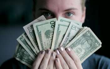 Hojnost, bohatství, peníze