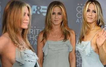 """Jennifer Aniston - """"Aby bylo jasno"""""""