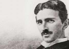 Neobyčejný život Nikoly Tesly: Jak Tesla vynalezl rotační magnetické pole