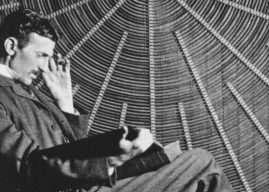 Neobyčejný život Nikoly Tesly: Moje studie a neocenitelná hodnota introspekce