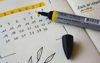 Přestaňte plánovat (kalendář)