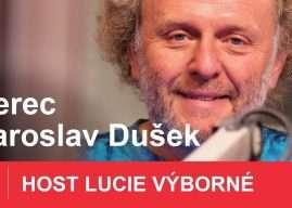Jaroslav Dušek – Otravujeme své děti a zabíjíme v nich radost