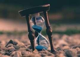 Průvodce přechodem do 5. dimenze: Opouštění času