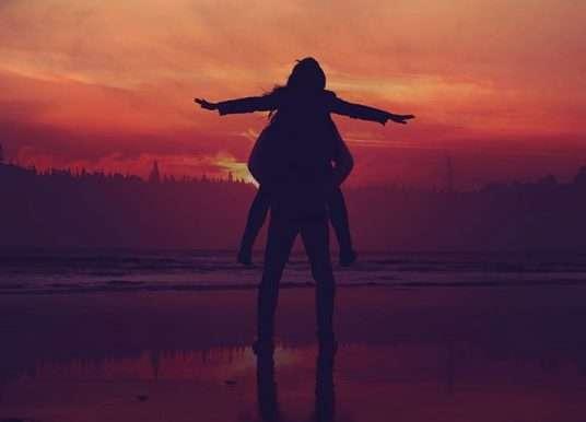 Jak traumata pomáhají vytvářet Novou Zem
