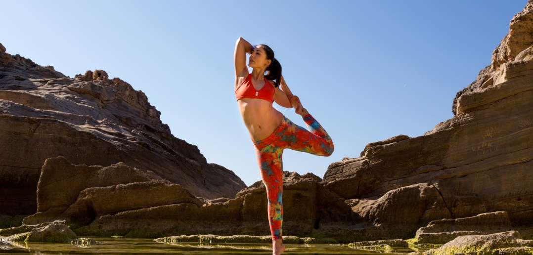 Vylepšení fyzických těl a symptomy povznesení
